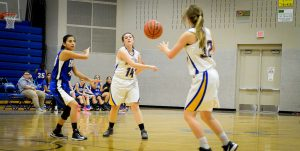 FHS Basketball – Girls vs Central