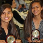 Benitez Twins Recognized as Champions of Character & Honor at OCADA Dinner