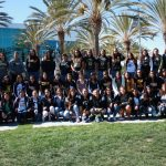 Godinez Female Athletes Attend 16th Women In Sports Conference