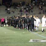 Godinez Fundamental High School Boys Varsity Soccer beat Yorba Linda – 2nd Round Division 4 3-0
