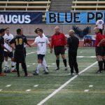 Godinez Fundamental High School Boys Varsity Soccer beat Saugus – Div 4 Quarter Final Game 2-1
