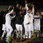 CIF SoCal Regional Soccer Championship Playoffs!