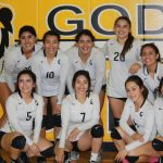 Volleyball Senior Recognition Night vs Saddleback