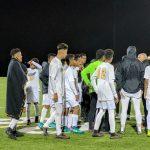 Boys' Soccer – LA Times Article