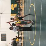 Godinez High School Boys Varsity Wrestling beat Saddleback High School 66-15