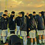Godinez High School Boys Varsity Soccer beat Fontana – First Round CIF Div 2 5-1