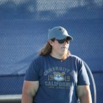 May Coach of the Month – Jessica Morris