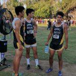 Grizzlies run at SA City Meet