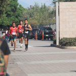 Godinez XC Runners at City Meet