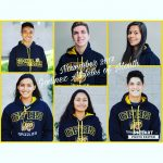 2017-November Athletes of the Month
