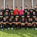 2018 Boys Soccer Team Photos