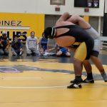 Wrestling vs Western 12/20/17