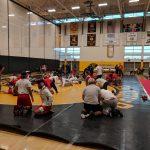Wrestling vs Estancia/Garden Grove 1/17/18