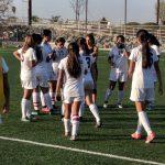 Girls Junior Varsity Soccer beats Saddleback 3 – 0