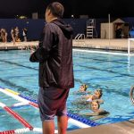 Girls Junior Varsity Water Polo falls to Los Amigos 11 – 5