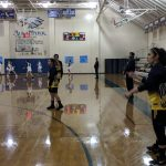 Girls' Basketball 10-0 for 2018 OCL BTB Championship vs CCHS
