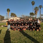 Girls Varsity Soccer beats Santa Fe 2 – 0