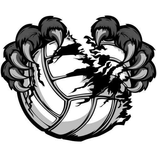 Griz Boys' Volleyball are Chick-fil-A Tournament Copper Division Champs!