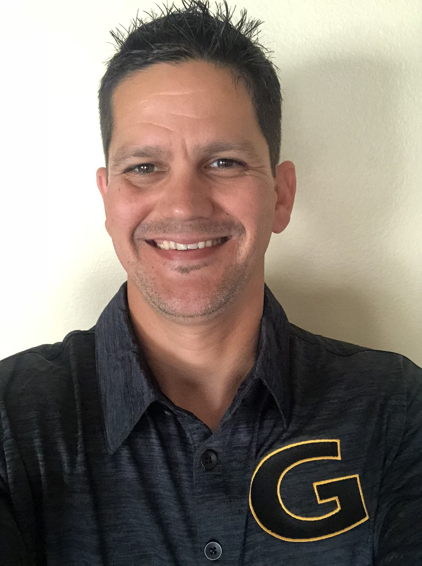 Godinez Welcomes New Head Football Coach Sebastian Hernandez!
