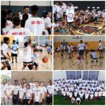 Godinez Hosts NBA Star Anthony Brown's 1st Annual Big Guard Camp
