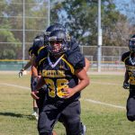 JV Football vs Portola 8/30/18 photos by C. Cornejo