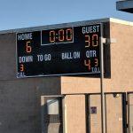 Boys Freshman Football falls to Western 30 – 6