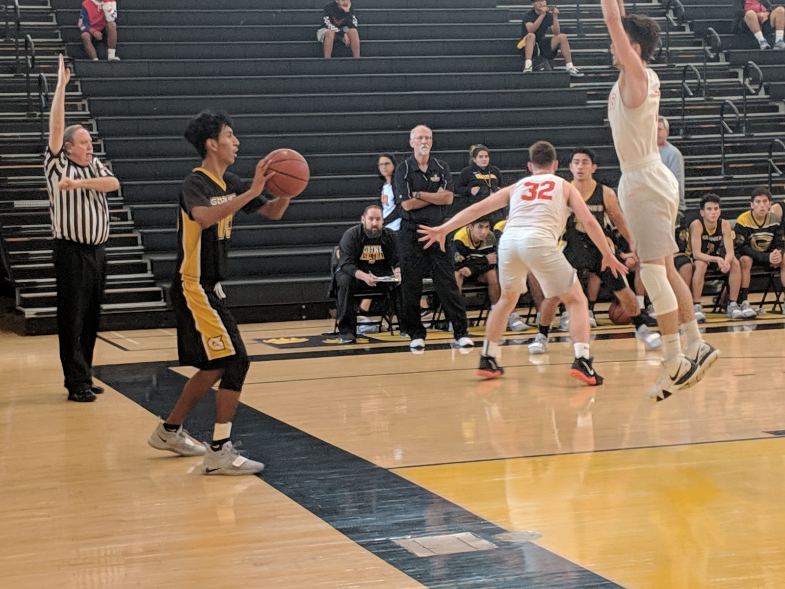 Grizzly Invitational 2018 Boys Basketball Tournament A Success!