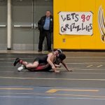 Girls Varsity Wrestling beats Segerstrom 48 – 24