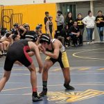 Boys Junior Varsity Wrestling beats Segerstrom 30 – 18