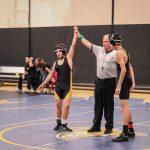 Wrestling Dual vs Sega photos 12/5/18 by C. Cornejo