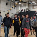 Winter Sports Assembly 2018 photos