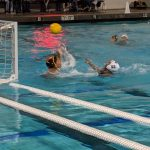 Girls Junior Varsity Water Polo falls to Segerstrom 12 – 2