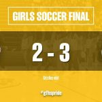 Girls Varsity Soccer beats Ocean View 3 – 2