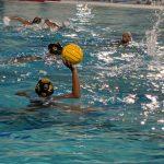 Girls Water Polo photos vs Sega 1/10/19