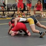 Girls Varsity Wrestling falls to Garden Grove 51 – 30