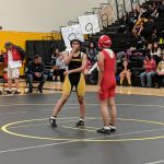 Wrestling photos from 1/16/19 vs Garden Grove