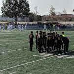 Boys Junior Varsity Soccer ties Segerstrom 0 – 0