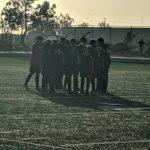Boys Freshman Soccer beats Segerstrom 2 – 0
