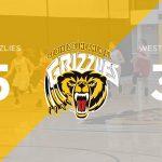Girls Varsity Basketball falls to Westminster 36 – 35
