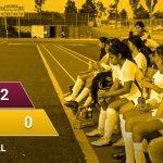 Girls Varsity Soccer falls to Ocean View 2 – 0