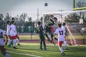 Griz SOCCER – Playoff RD 1- 2/7/19 Photos by Eddie Garcia
