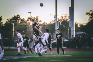 Soccer Semi Final Game Photos 2/16/19 by E. Garcia