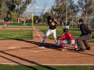 Baseball vs Oxford photos 2/19/19