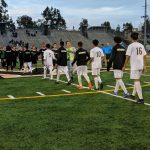 Boys Varsity Soccer falls to Westview 2 – 1
