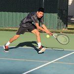 Boys Junior Varsity Tennis falls to Los Amigos 13 – 5