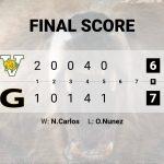 Girls Varsity Softball beats Valencia/Placentia 7 – 6