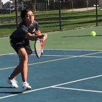 Boys Junior Varsity Tennis beats Costa Mesa 10 – 8