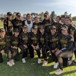 Girls Varsity Softball beats St. Anthony 14 – 5 in CIF-SS playoffs!