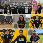 Senior Athletic Awards – Class of 2019
