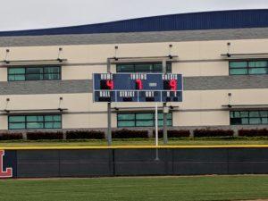 Softball 2nd Round Win vs Heritage Pics